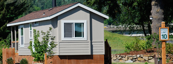 Park Model Homes For Sale Oregon - Home And Home Ideas