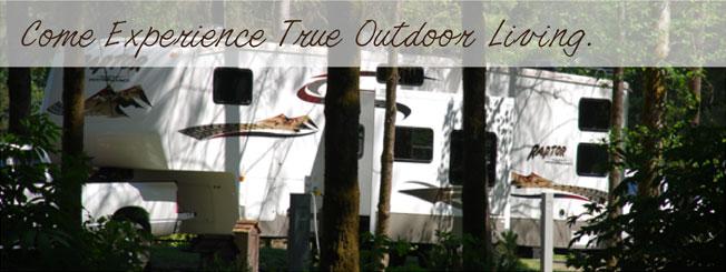 Toutle River RV Resort| Toutle River RV Resort, Castle Rock